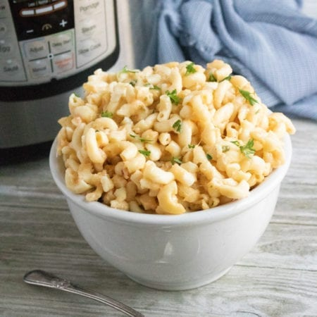 The Best Mac and Cheese Instant Pot Recipe
