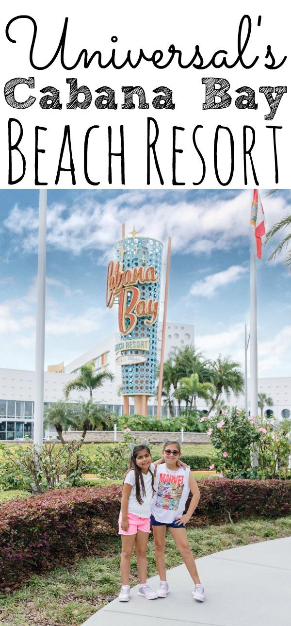 Universals Cabana Bay Beach Resort Review