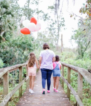 How To Become A Patient Mom