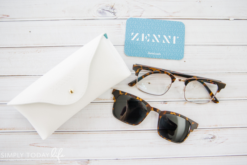 Eyewear from Zenni
