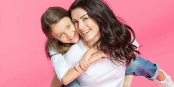 How To Build A Strong Relationship With Your Daughter