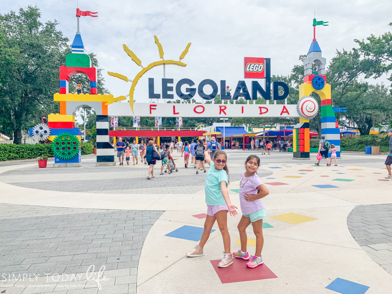 Upcoming Events at Legoland Florida