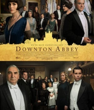 Downton Abbey Movie Review | Is It Appropriate For Kids?