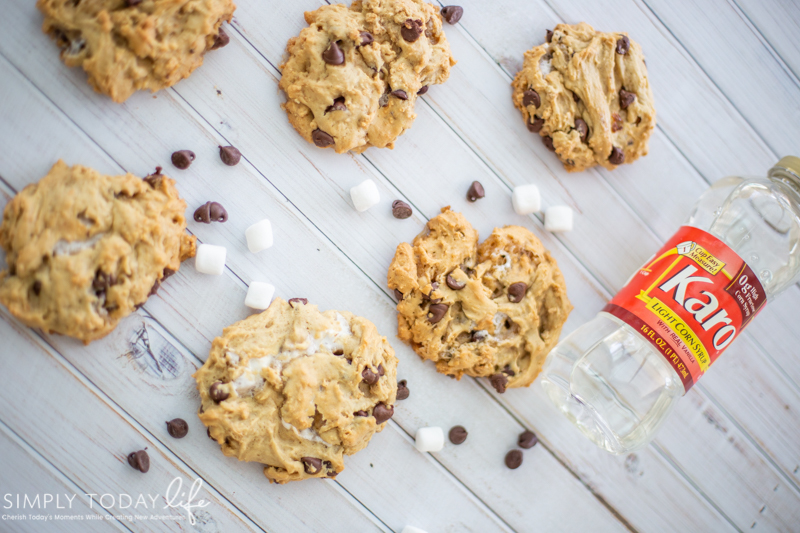 How To Make A Chewy Cookie