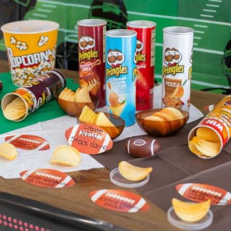 Super Bowl Party Ideas For Kids