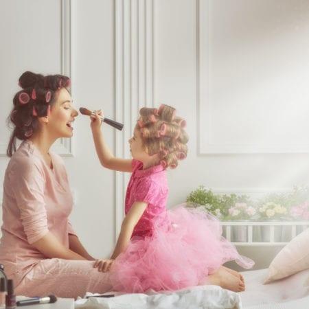 Mindset Changes For Moms