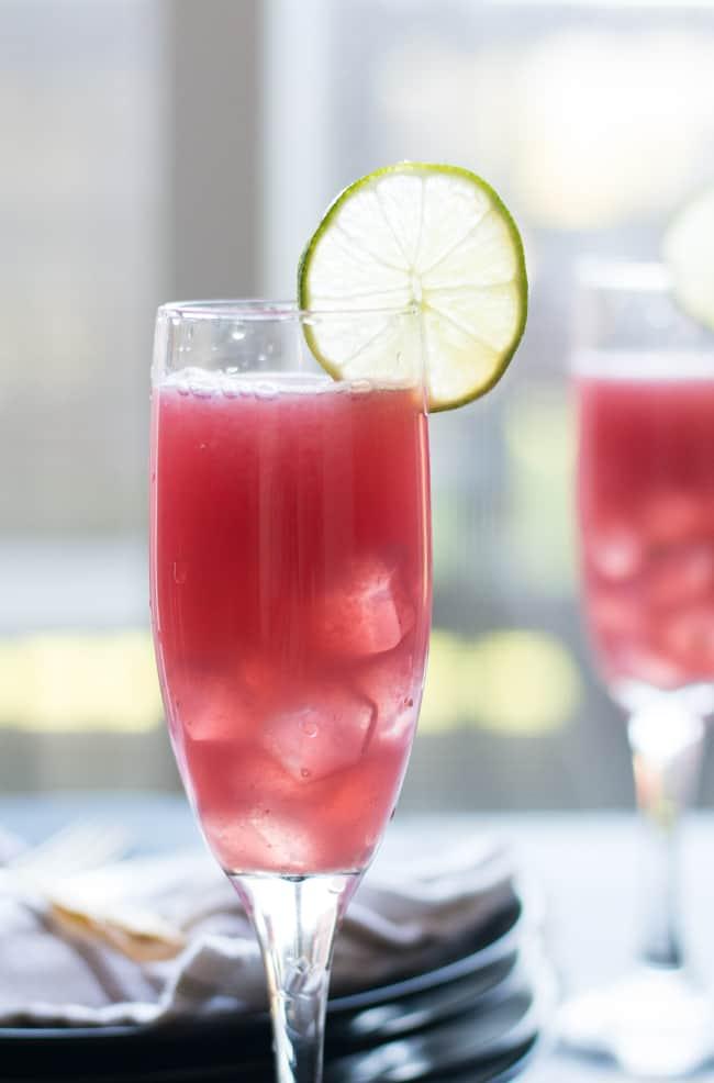 pomegranate punch recipe non alcoholic
